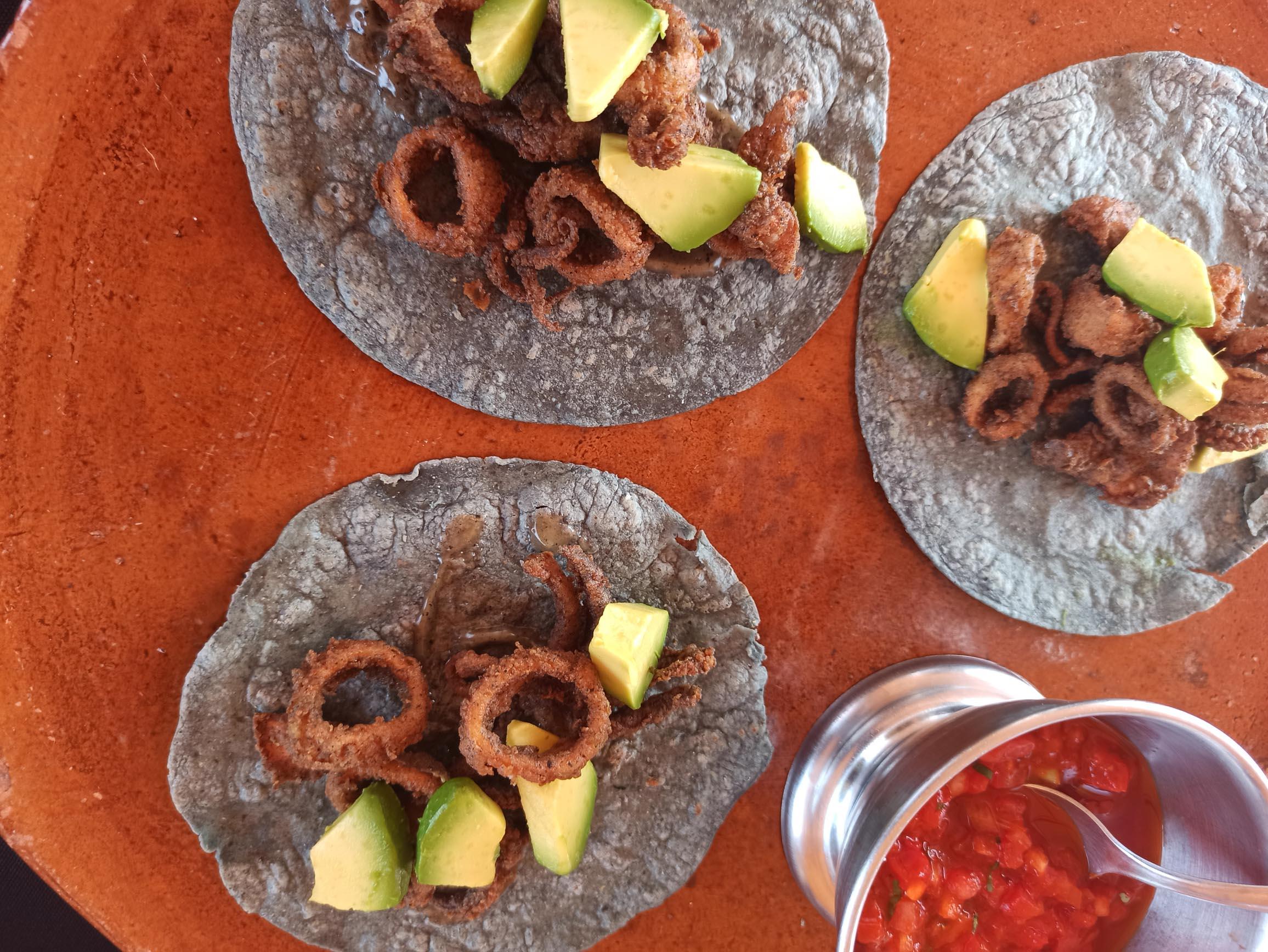 Tacos Del Barrio